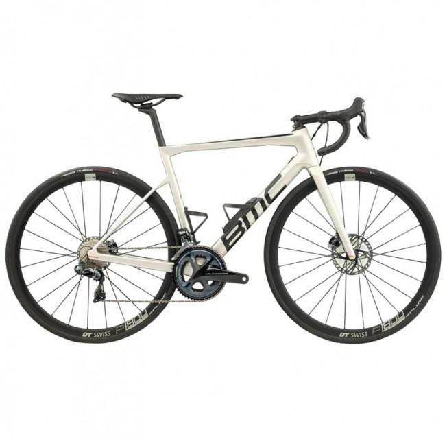 2021 BMC Teammachine SLR Two Ultegra Di2 Disc Road Bike (ZONACYCLES)