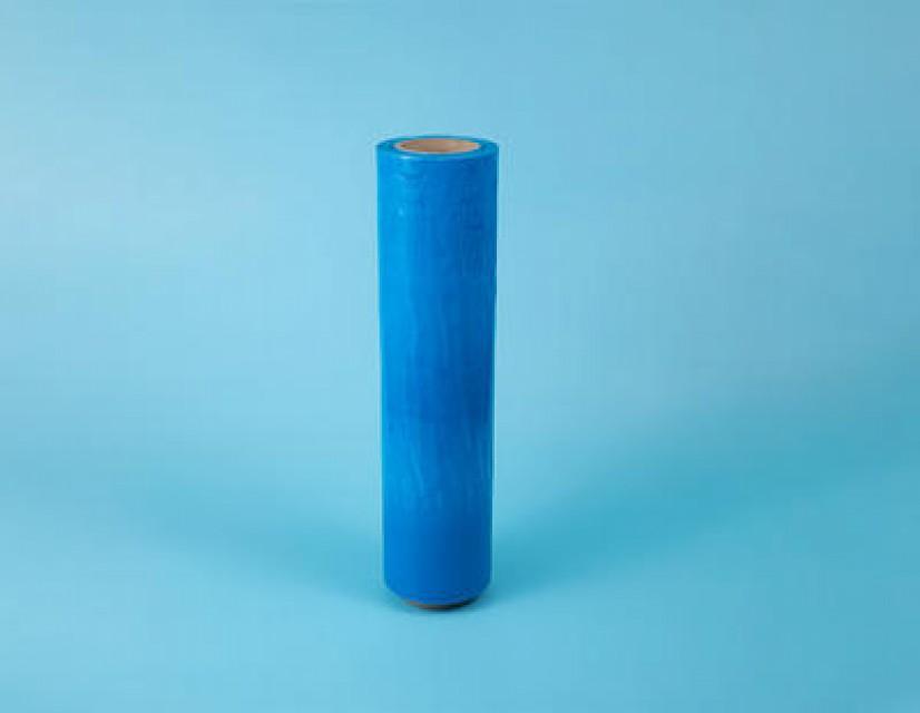 Blue Stretch Film