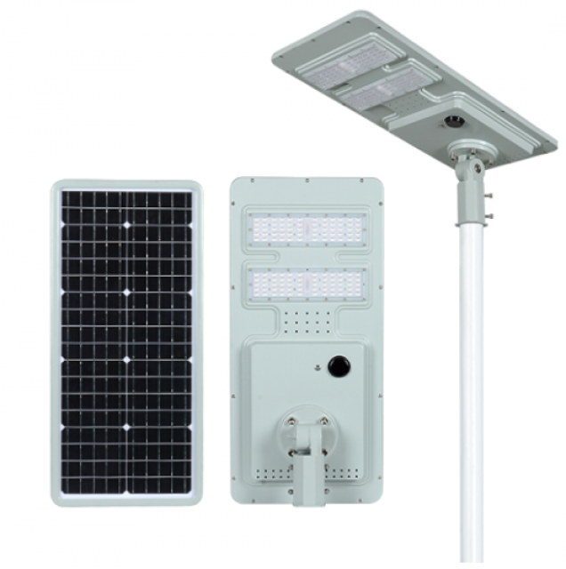 EXC-CR-W07 led solar street light
