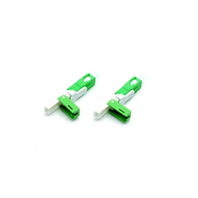 ESC250D SC APC/UPC Fast Connector 51mm