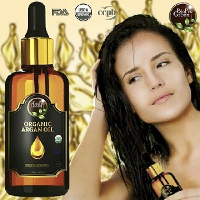 Best quality Argan oil for wholesale certified organic