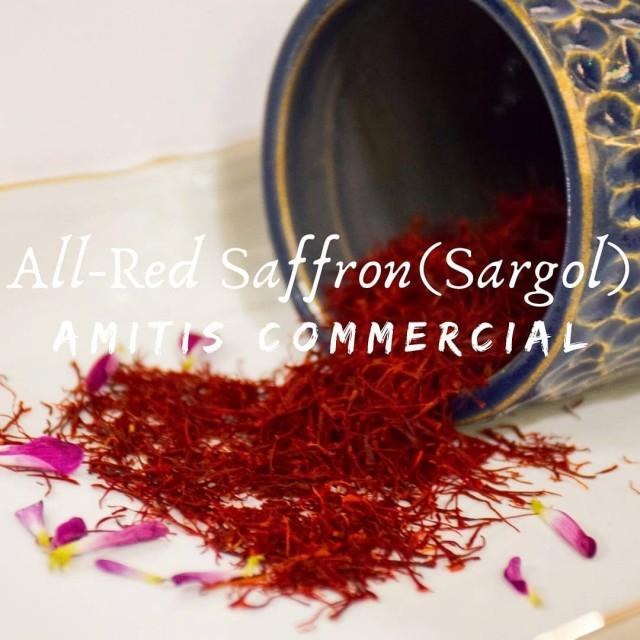 Amitis saffron