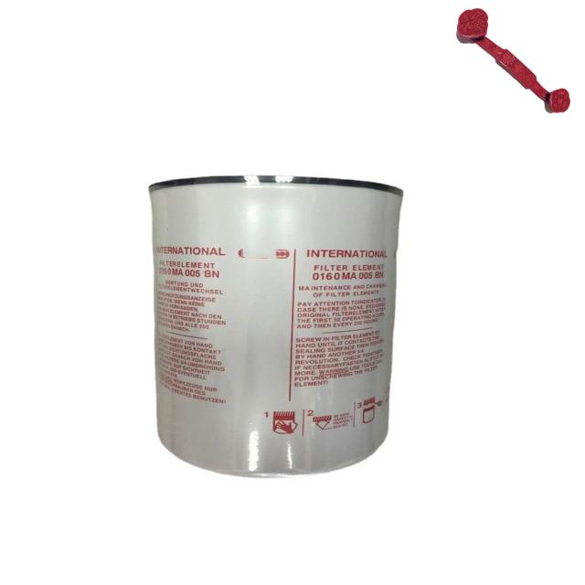 Hydac supply 0160MA005BN hydraulic oil filter