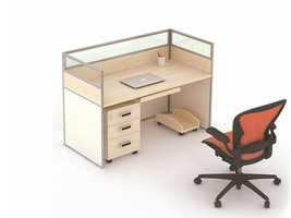 Workstation desk (W.D-0014)