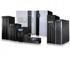 Uninterruptible Power Supply (UPS) Repair