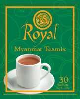 Royal Myanmar Teamix