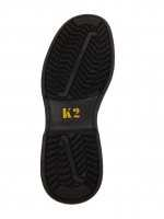 Super Durable Safety Rubber Outsole for Safety Shoe
