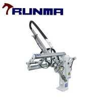 High-speed Pick & Place Robot Arm