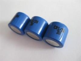 CR13N Non-Rechargea  Battery ,CR11108,  CR1-3N, DL13N 3.0V 170mAh