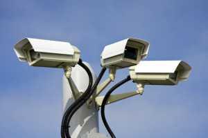 CCTV Camera Service in Chandigarh