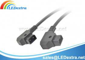 D-Tap to D-Tap Cable