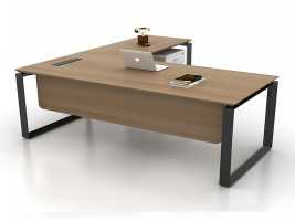 Manager desk bd / Executive desk bd / Executive office table(M.D-003)