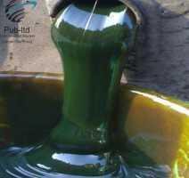 Green Rubber Process Oil-different grades