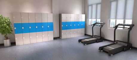 gym locker swimming pool locker