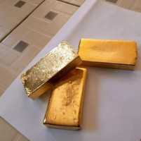 AU Gold Bar/Dust, diamonds
