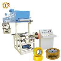 GL-500B High output printed cello tape making machine