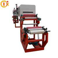 GL--500J Bopp Packing Tape Coating Machinery To Make Adhesive Tape