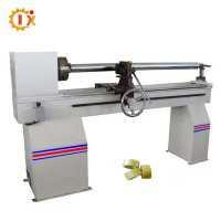 GL-706 Low price manual adhesive tape log roll cutting machine
