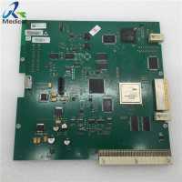 Repair GE Voluson E6/Voluson E8 RFI Board KTI300614
