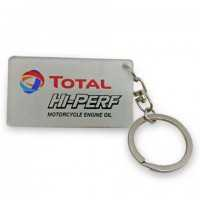 Acrylic Promotional Keychain