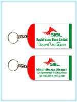 Promotional Cheap Custom  Acrylic Key Chain