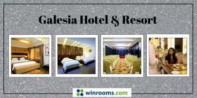 Top 5 best-priced hotels in Dhaka