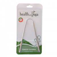 Tongue Cleaner - Stainless Steel - Surgical