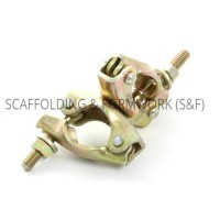 Swivel Couplers (bracing)