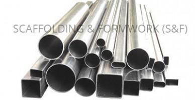 Mild Steel Pipe or Mild Steel Tubes