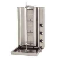 DRNDSG-3-LPG Doner Machine /Shawarma