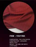 100% recycle polyester Jacquard