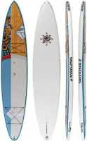 Boardworks Raven Stand Up Paddle Board - 12'6