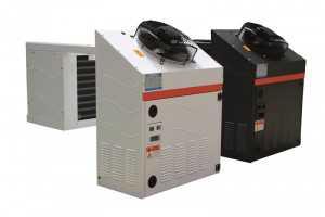 Standard monoblock cooling machines