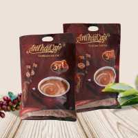 3in1 Instant Coffee Mix An Thai