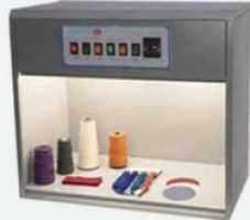 Color Matching Cabinet Machine