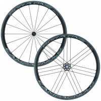 Campagnolo Bora One 35 Dark Clincher Road Wheelset (USD 1014)