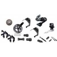 Shimano Dura-Ace R9160 Di2 Time Trial Groupset (USD 1655)