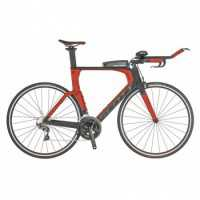 2019 Scott Plasma 10 TT Triathlon Bike (USD 1530)