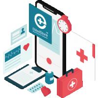 online pharmacy development