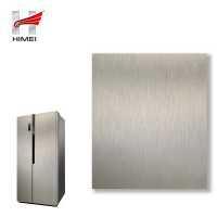 VCM Film Lamination Steel Sheet for Refrigerator Door Panels