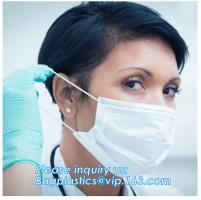 Disposable Civilian Mask Disposable Surgical Mask medical grade no fil