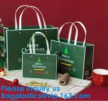 LUXURY PAPER CARRIER SHOPPING BAGS, LUXURY PAPER BAGS, LUXURY SHOPPING