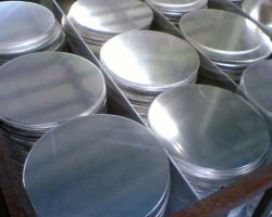 Aluminum Disc and Aluminum Circle