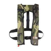 Eyson Adults CO2 Auto Inflatable Life Jacket Manufacturer