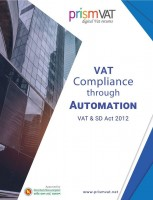 VAT Management Software