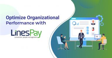 LinesPay - HR Payroll Solution