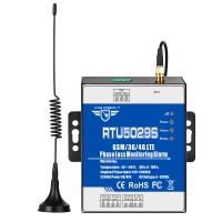 4G Power Status Monitoring Alarm Used in Solar Panel