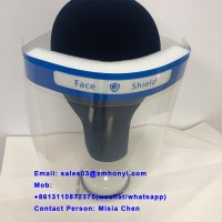 Industrial Face Shield Dust-proof Protect Face Shield