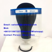 Face Shield Safety Protective Disposable Face Shield