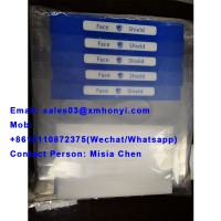 Clear Anti-fog Dust-proof Protective Breathable Face Shield